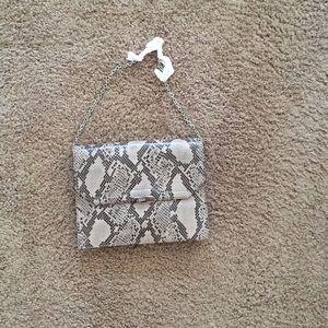 Handbags - Ralph Lauren handbag